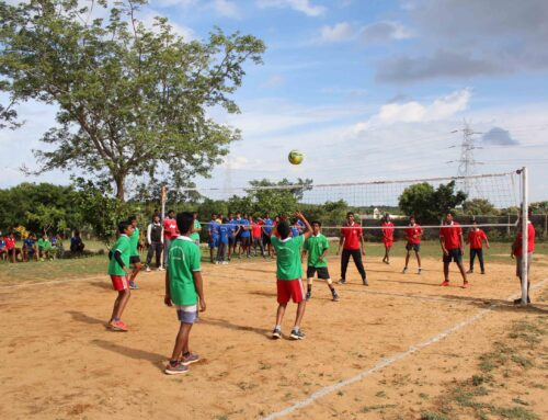 Annual Sports Day Matches