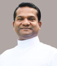 Rev. Fr. Biju Scaria CM